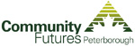 Community Future Peterborough Logo