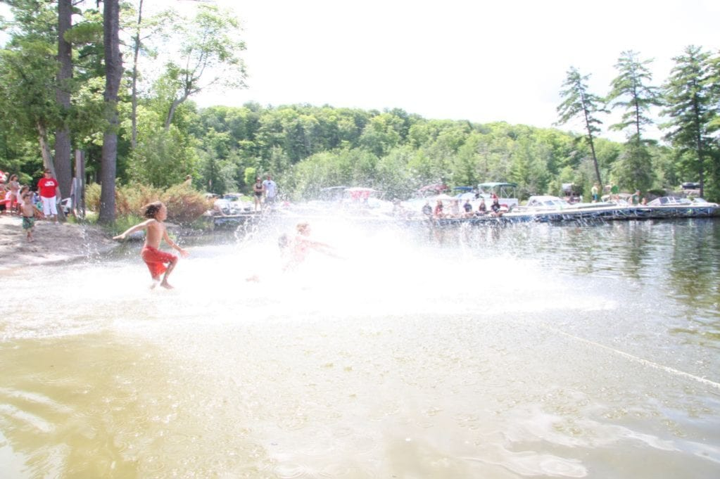Lovesick Lake Camp - Picture 9